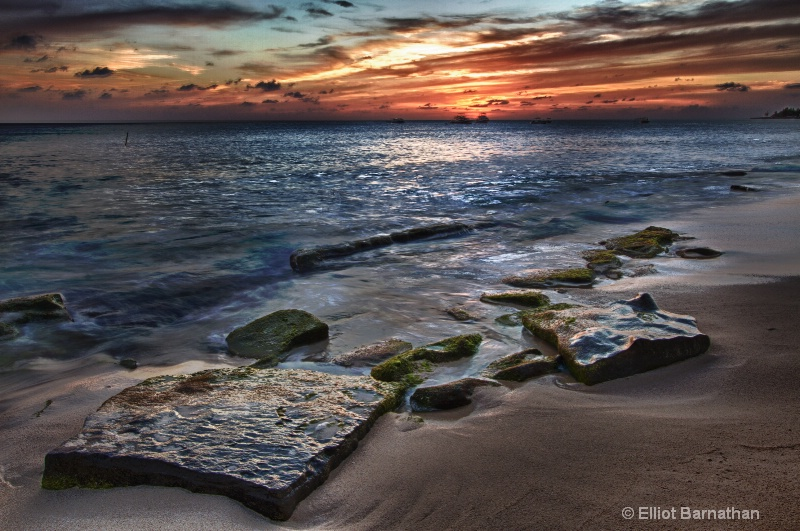 Cayman Sunset 18