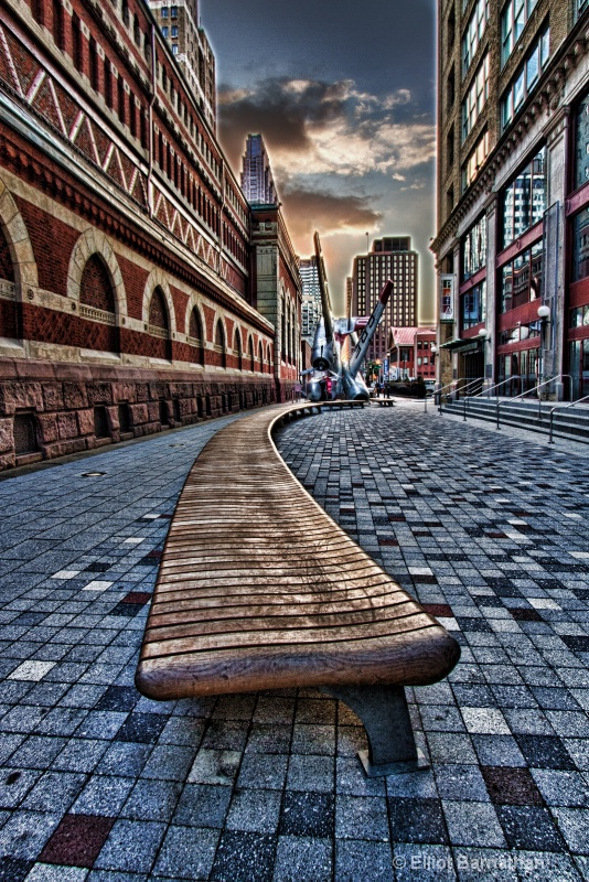 Philly Street Scene 3