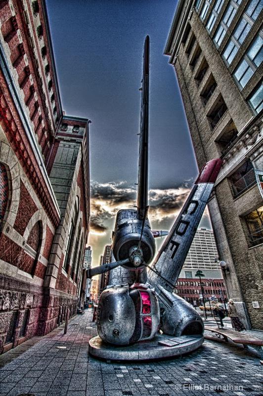 Philly Street Scene 4