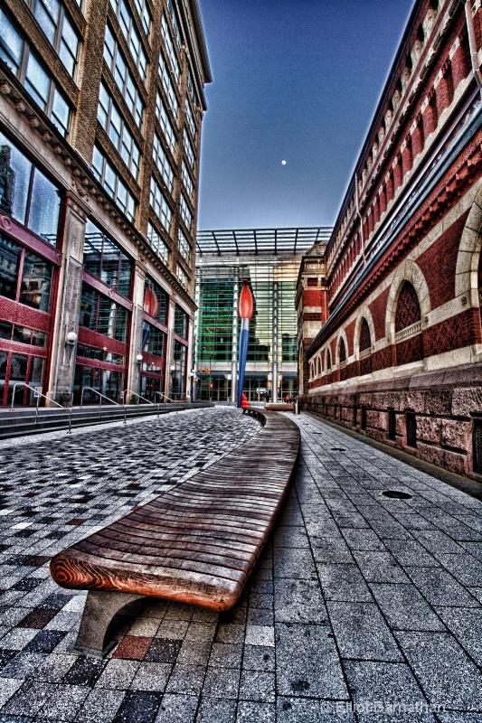 Philly Street Scene 2