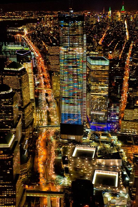 New York Remembers