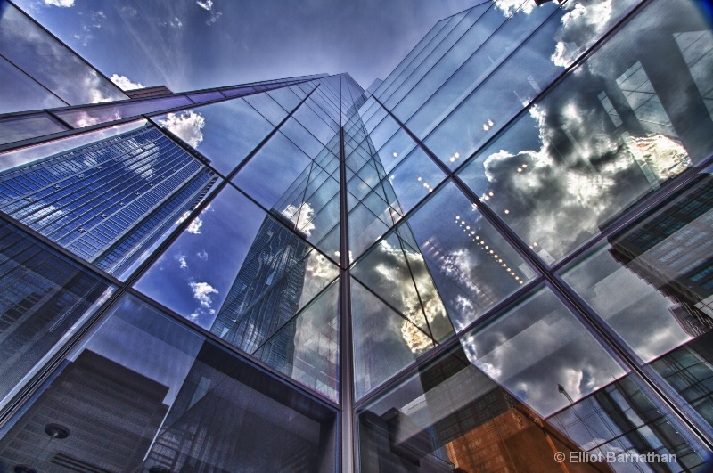 Philadelphia Architechture 1