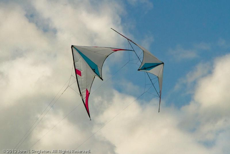 Kite Dance