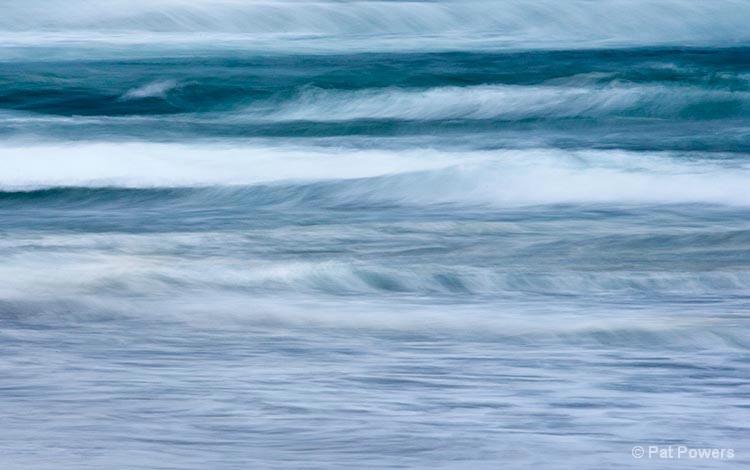 Beach @ Pt. Reyes