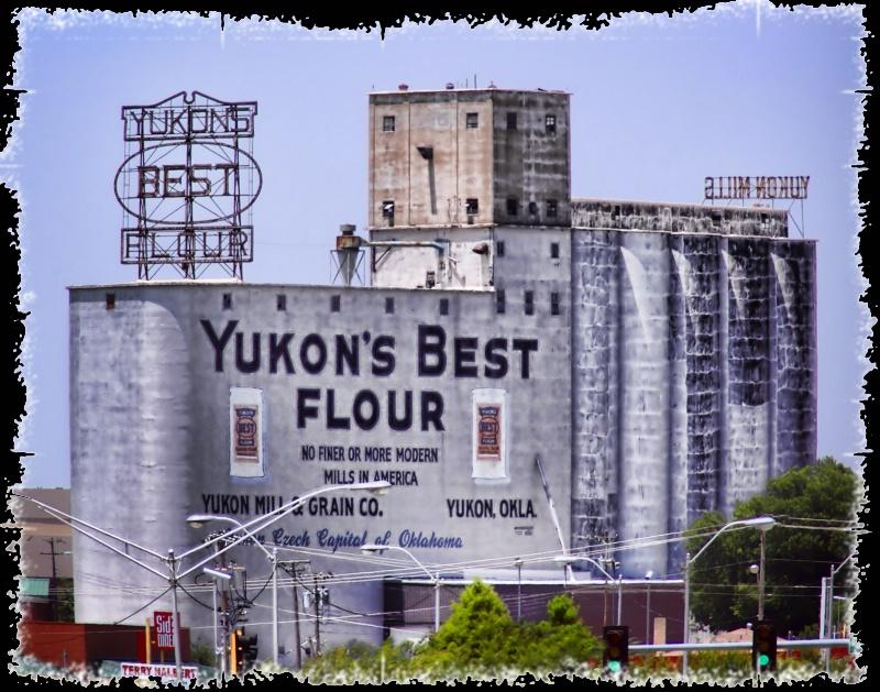 Yukon, Oklahoma