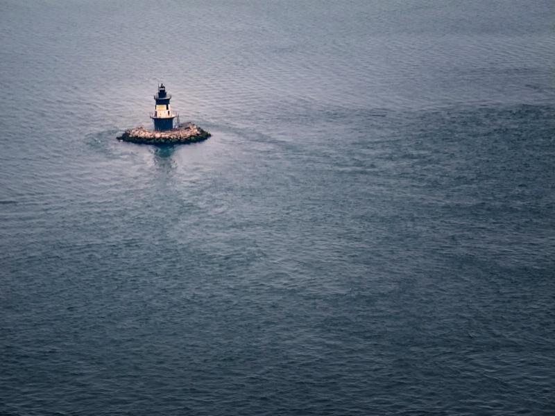 A Simple Lighthouse