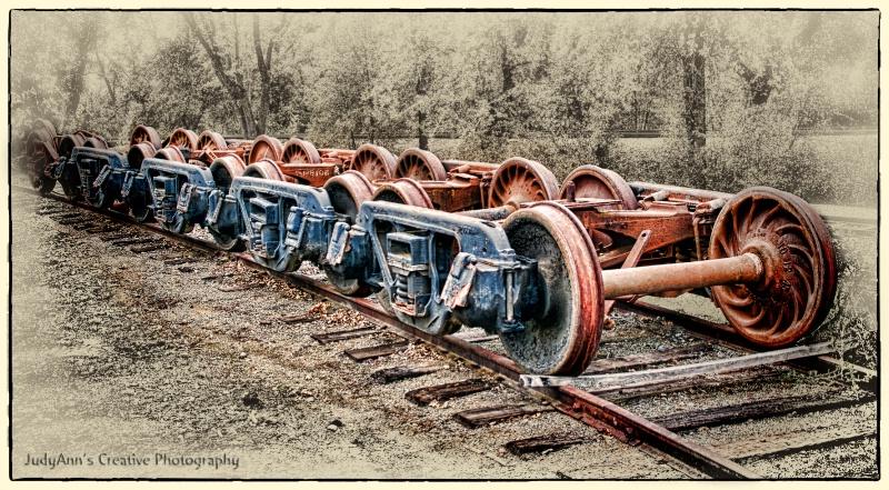 Railroad Tech