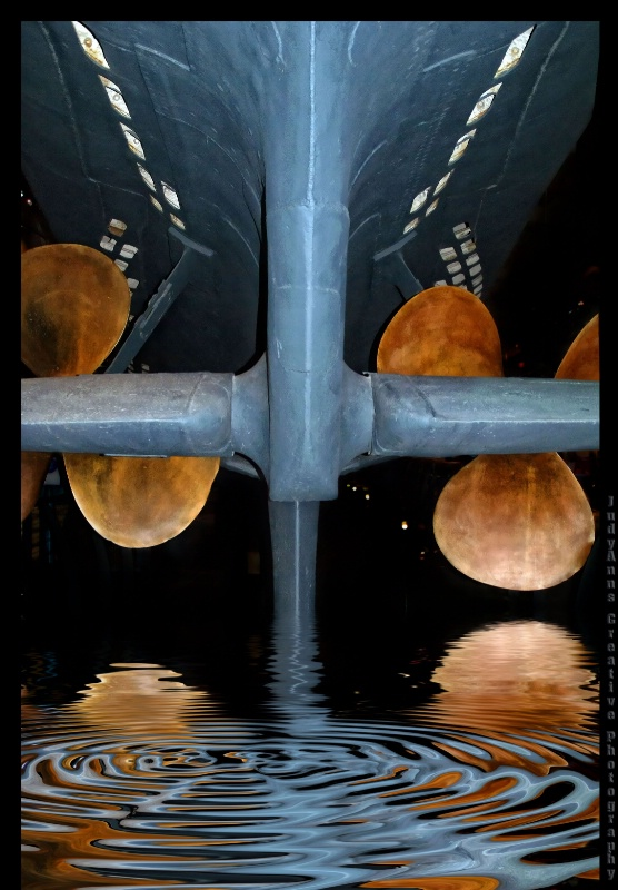 Submarine Tech
