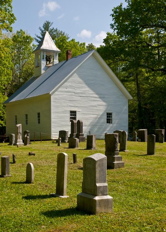 Primitive Baptist Church
