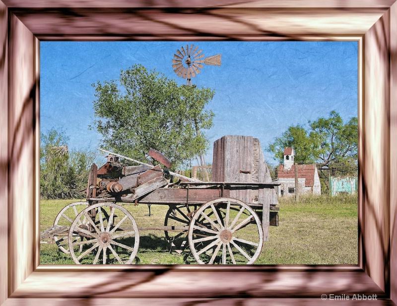 West Texas Technology