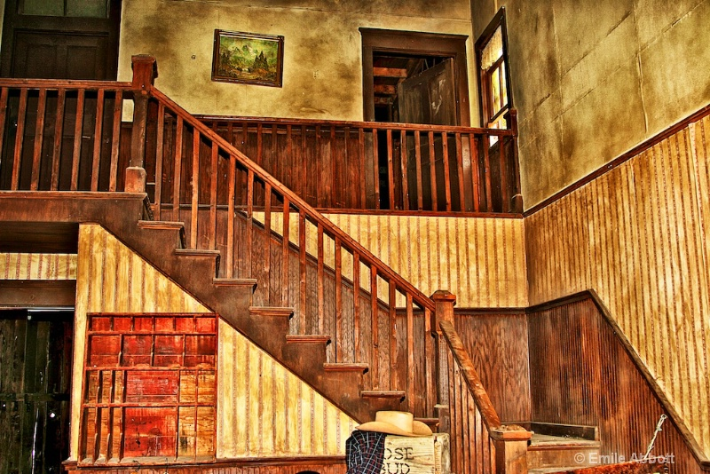 """""""Stairway to Perfection"""" Congrats Finalist"""
