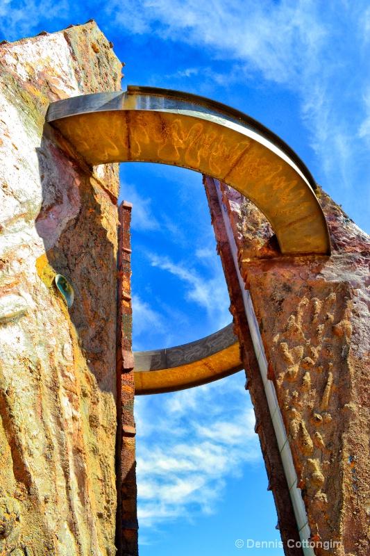 Another Look at Pueblo Memorial