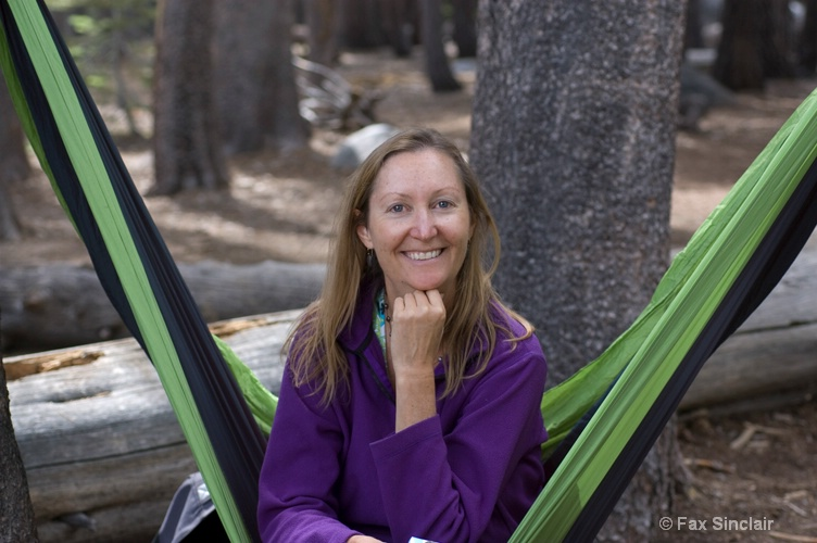 Yosemite Trip -- Pan 2