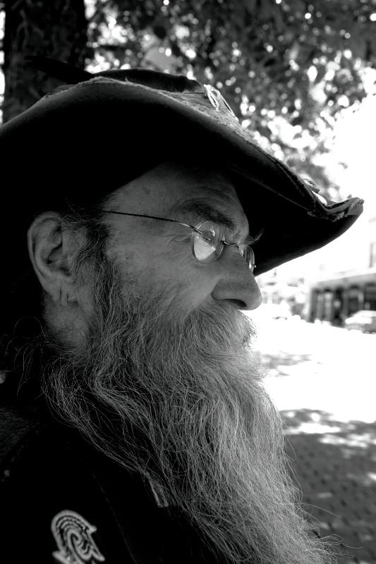 Doc, Santa Fe Historian
