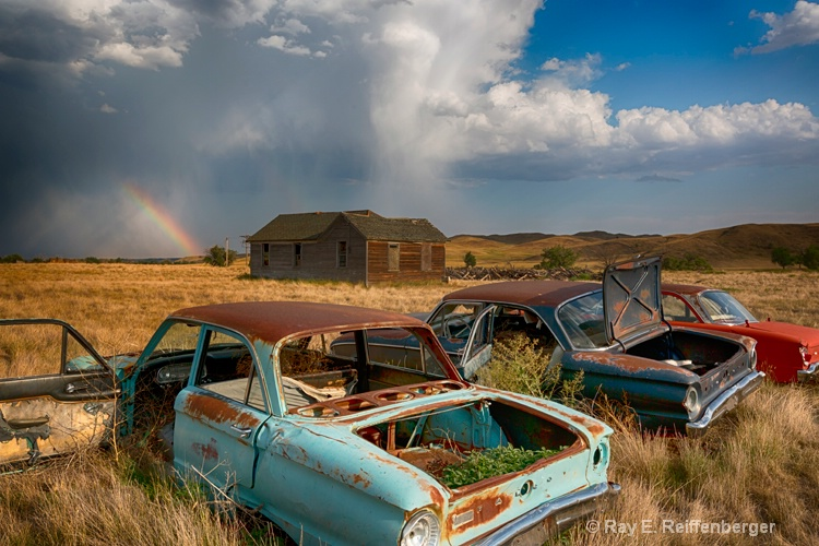 h0c1251c Ghost Towns