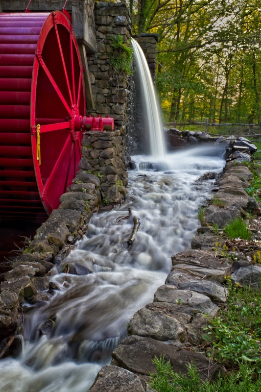 Sudbury Mill