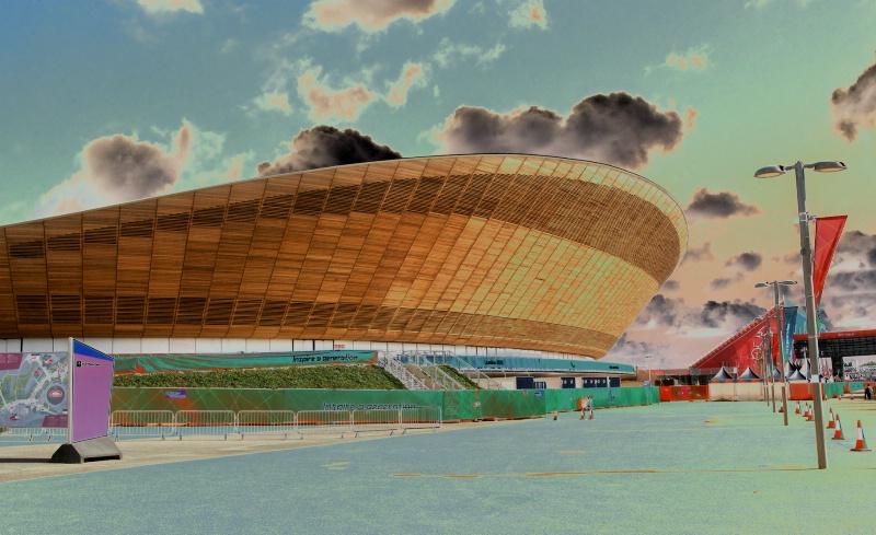 London´s Olympic Park 42