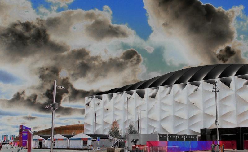London´s Olympic Park 35