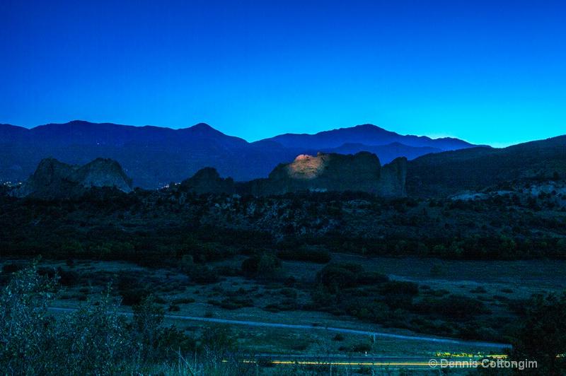 GOG/Pikes Peak Revisited
