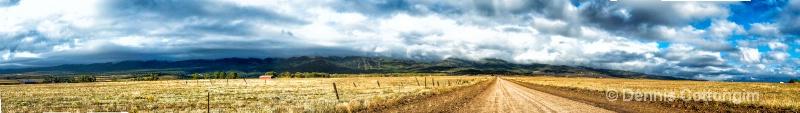Westcliffe Panorama 1