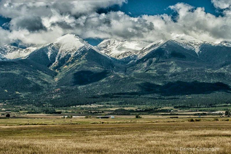 Westcliffe, Colorado Mountains #2