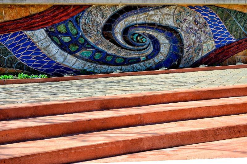 Mozaic on Riverwalk