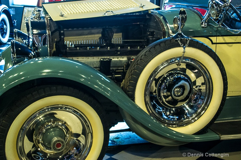 Old Cars 4
