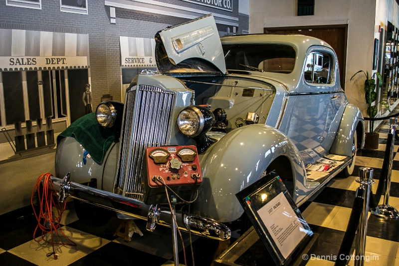 Old Cars 16