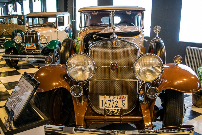 Old Cars 23