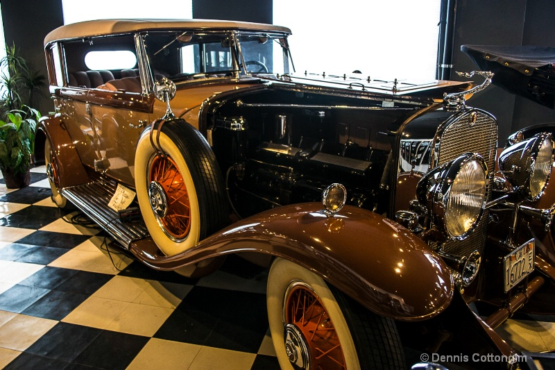 Old Cars 25