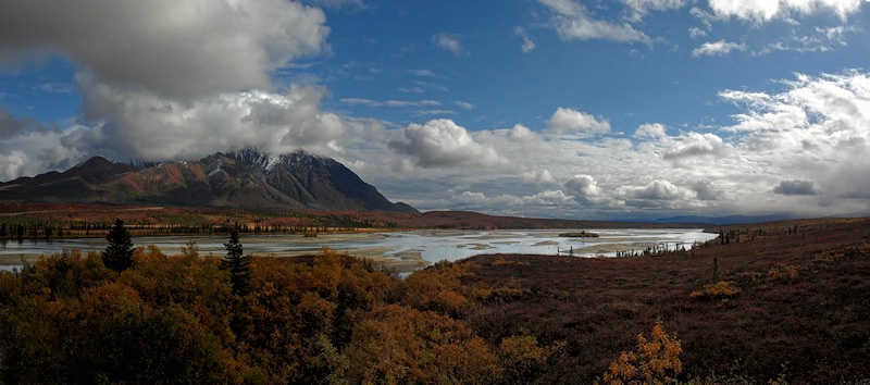 Susitna South