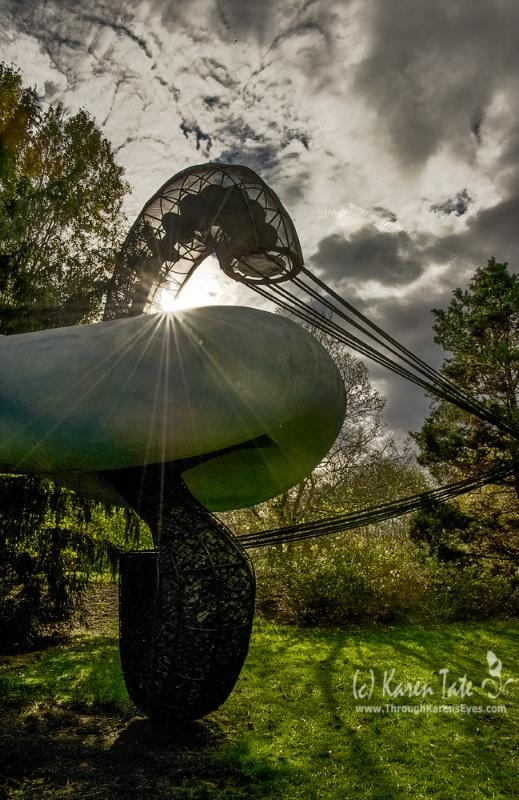 Grounds for Sculpture, Hamilton, NJ