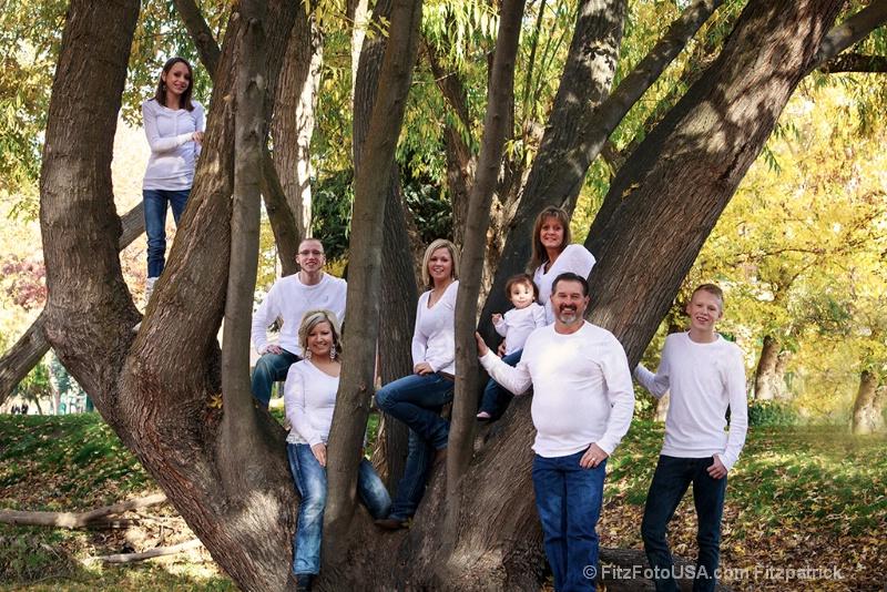 huff family 079