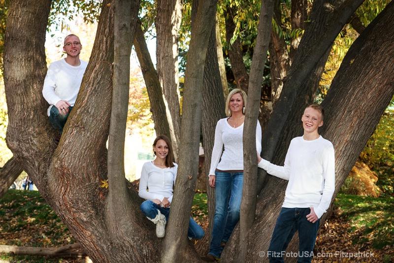 huff family 085