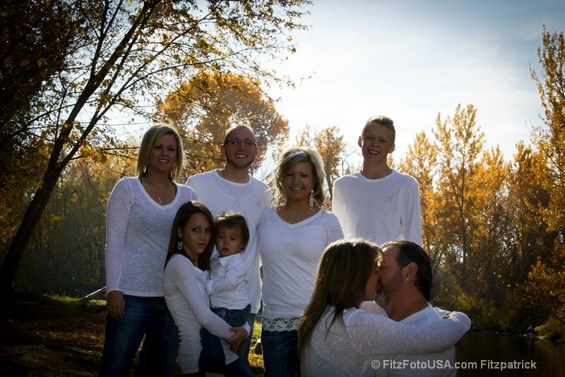 huff family 154