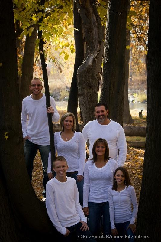 huff family 216
