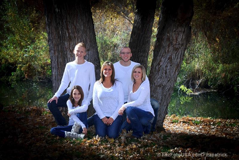huff family 387