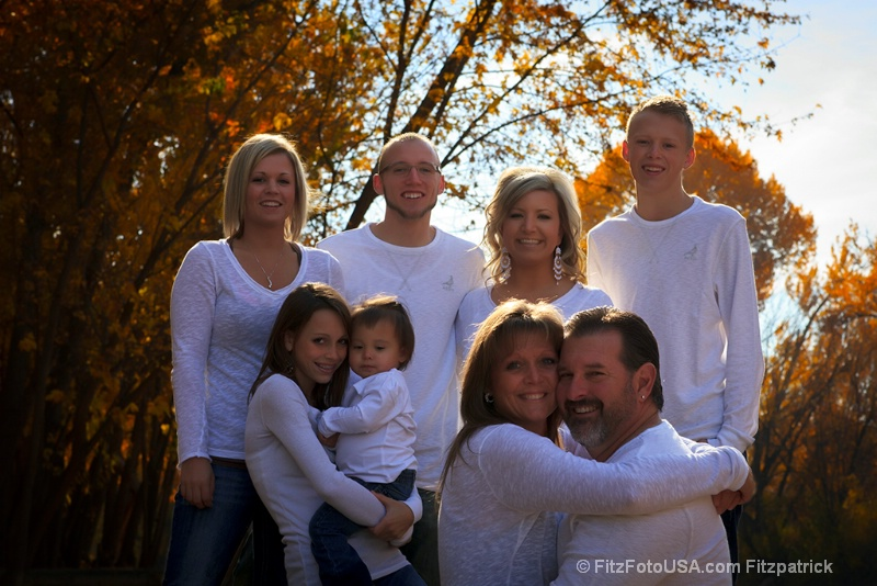 huff family 157a