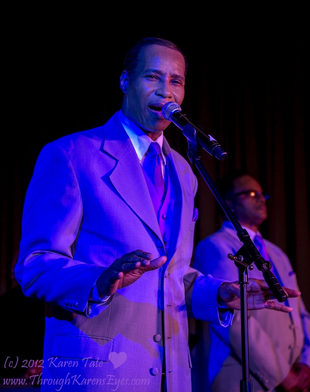 Dr. Salaam Love and Van Fields, Stylistics/Review
