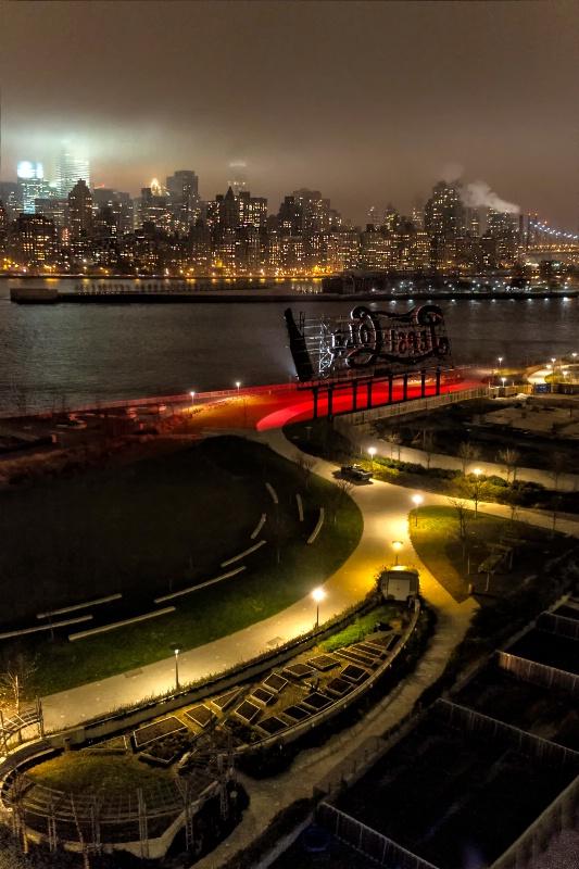 LI City View