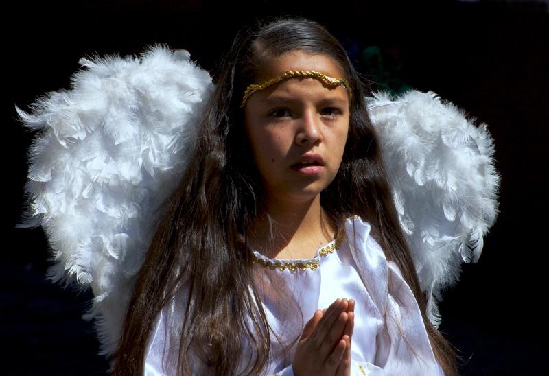 Angel Darling