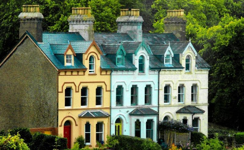 3  Houses in Ireland
