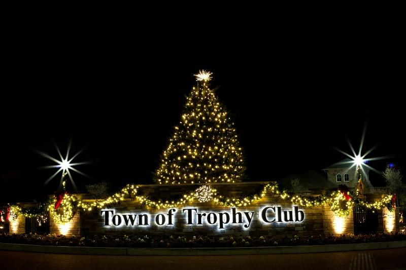 Trophy Club Texas