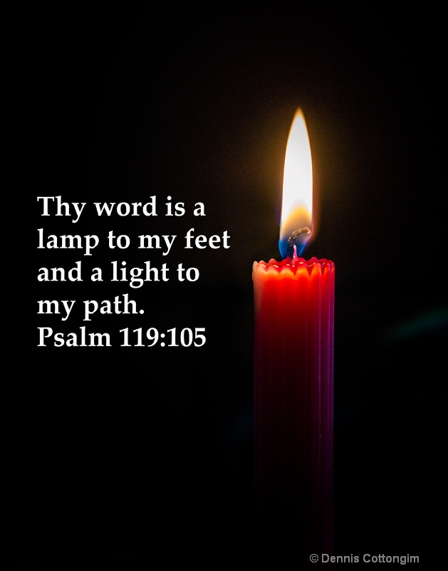 psalm119-105 red