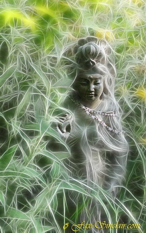 Astral Quan Yin
