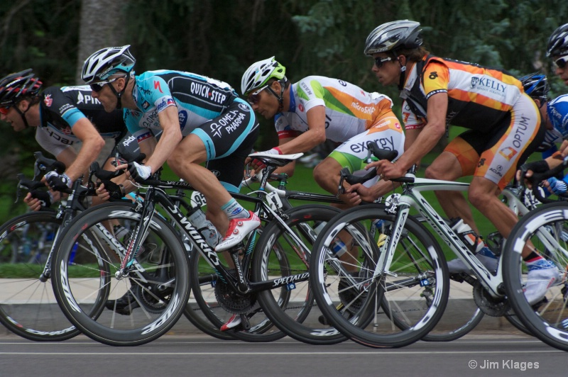 2012 USA Pro Cycling Challenge - Riders