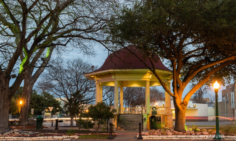 Old Town- New Bruenfels, TX