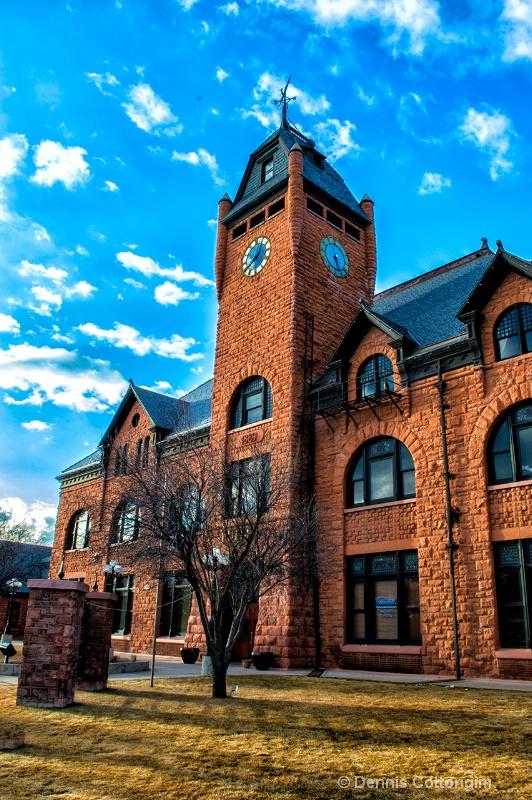 Pueblo Union Depot, Pueblo, Colorado