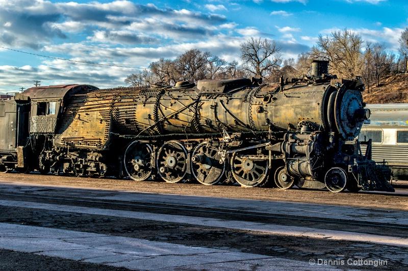 Sante Fe #2912 in Pueblo, Colorado (1)