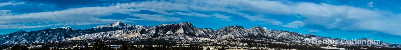 pikes peak overlook panorama 3